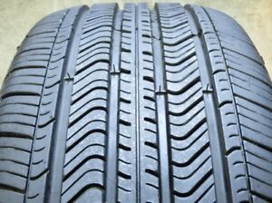 275/45R19 Used Tires 70% Tread left MICHELIN; SUMMER SALE!