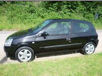 2008 Renault Clio Campus Sport 16v 1.2 1 years mot,2 keys,cam belt changed,ideal 1st car