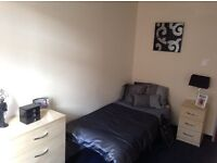 rooms Hanley fully furnished 75pw all bills inc