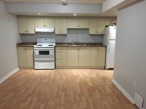 BASEMENT FOR RENT - AS SOON AS POSSIBLE
