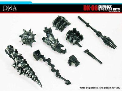 DNA DK-06 SS07 Grimlock Upgrade  Weapon Kit