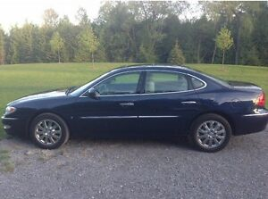 Selling 2009 Buick Allure CXL