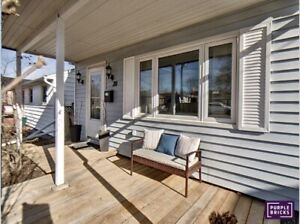 Gorgeous and cozy 3 bedroom house in St. Catharines!