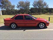 1995 Ford Falcon EF XR6 Tickford Dawesville Mandurah Area Preview