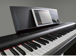 Looking for used Yamaha P125 P Digital Piano