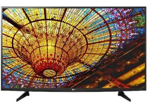 LG 49-Inch 4K Ultra HD Smart LED TV