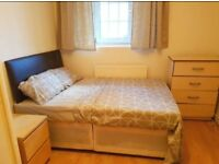BEAUTIFUL DOUBLE ROOM IN ALDGATE! CALL NOW TO BOOK YOUR VIEWING