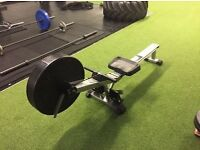 Rowing Machine Gym Equipment