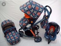Cosatto Buggy In 'toodle Pip'