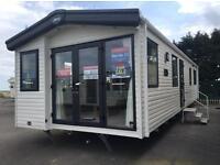 Static Caravan Whitstable Kent 2 Bedrooms 6 Berth ABI Ashcroft 2016 Seaview