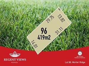 Lot 96, 25 Regent Street Mernda VIC 3754 Mernda Whittlesea Area Preview