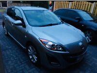 Mazda 3 Sport 2.2 diesel Maybe Part Ex