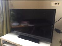"CELCUS 32"" HD READY LED TV -GOOD CONDITION"