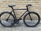 No Logo single speed Fixie bike bicycle