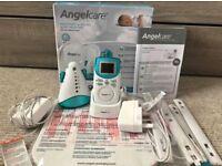Anglecare Movement & Sound Baby Monitor