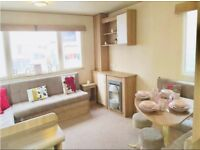 Static holiday home for sale North West, Regent Bay Holiday Park, Lancashire, Sale!