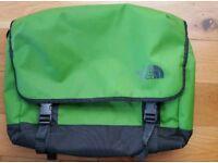 Original North Face Courier Bag