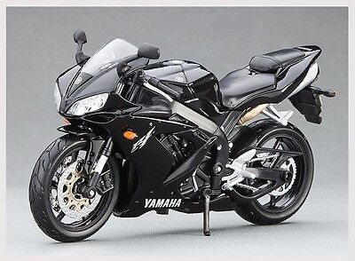 Maisto 1/12 Diecast Yamaha YZF-R1 Motorcycles Racing Motor Bike Model Toys