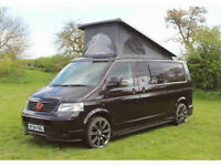 2004 VW T5 2.5 TDI T30 LWB 4Motion
