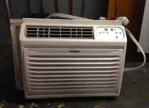 4 A/C Window Units. Only $60.00 EACH.