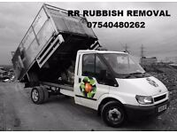 RR Rubbish Removal London - NEED A RUBBISH COLLECTION, FAST ?!