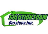 Spray foam services great prices