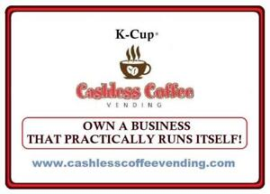 Own A Part Time Business With Full Time Cash Flow In A Billion $$$ Industry