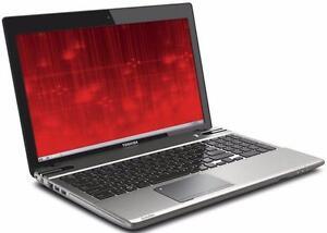 Toshiba Satellite P850 - Core i7 3630QM 2.40 GHz - 8 GB RAM - 750 GB HDD - CAM_HDMI_DUAL GRAPHICS_NVIDIA GEFORCE GT 630M