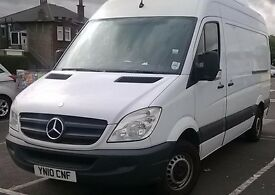 MAN AND VAN - All Removals Large & Small, All Distances-Glasgow South Side & surrounding area.