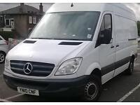 MAN AND VAN HIRE - Small Removals - Glasgow South Side and surrounding area.