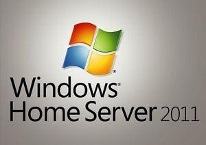 Microsoft Windows Home Server 2011 10 CAL Vollversion 64-Bit OEM - <span itemprop=availableAtOrFrom>Wien, Österreich</span> - Rücknahmen akzeptiert - Wien, Österreich