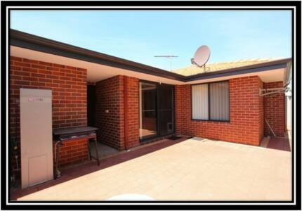 CHEAP RENT AVAILABLE NOW!! FULLY FURNISHED HOUSE in CANNINGTON