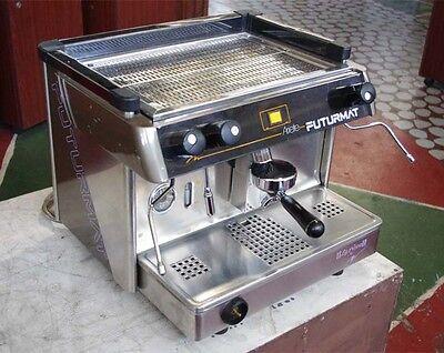 Futurmat Ariete 1 Group - Espresso Machine