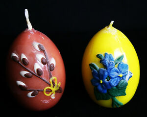 Hand Decorated Easter Eggs For Sale