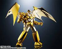 Bandai Super Robot Chogokin Shin Mazinger Z Gold Ver Tamashii Nations World Tour -  - ebay.it