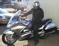 Honda ST1300ABS for sale
