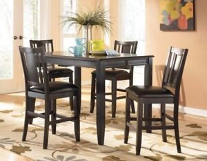 Ashley Furniture Dining Set