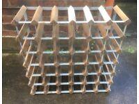 Wine Rack - 36 Bottles