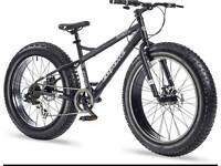 Coyote fat bike