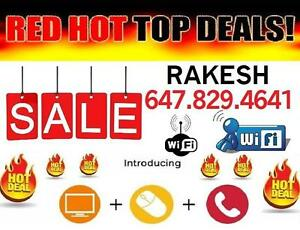 INTERNET DEAL , FAST INTERNET, UNLIMITED INTERNET, CHEAP INTERNET , BUNDLE CHEAP , HD CABLE TV , HOMEPHONE AMAZING DEAL