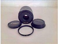 Canon Ef Lens USM 28-90mm f4-5.6
