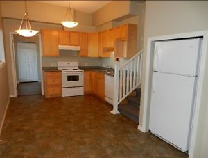 Brookswood ground level suite for rent