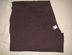 Chocolate Brown Moby Wrap