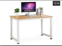 Desk Beech Wood
