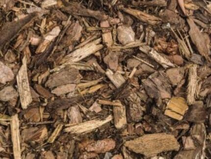 Wanted: Free mulch delivered to you