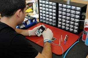Réparation iphone/ samsung / LG/ Alcatel/laptop/pc deblocage metro Longueuil