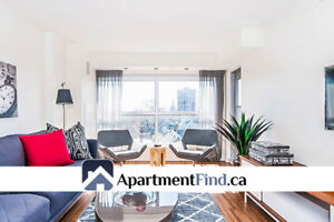 Luxury 1 Bedroom Apartment Fully Renovated + Pet Friendly!