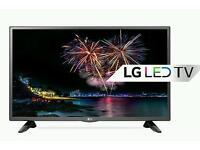 LG 32'' HD TV - widescreen - UNOPENED