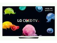 BRAND NEW latest LG 55' OLED TV (OLED55B6V)