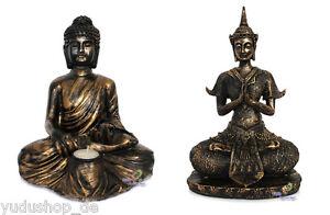 seduti-BUDDHA-FENGSHUI-Figura-Thai-Buddha